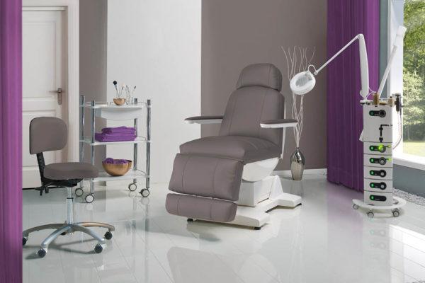Gharieni Kosmetikkabine SPL Soft