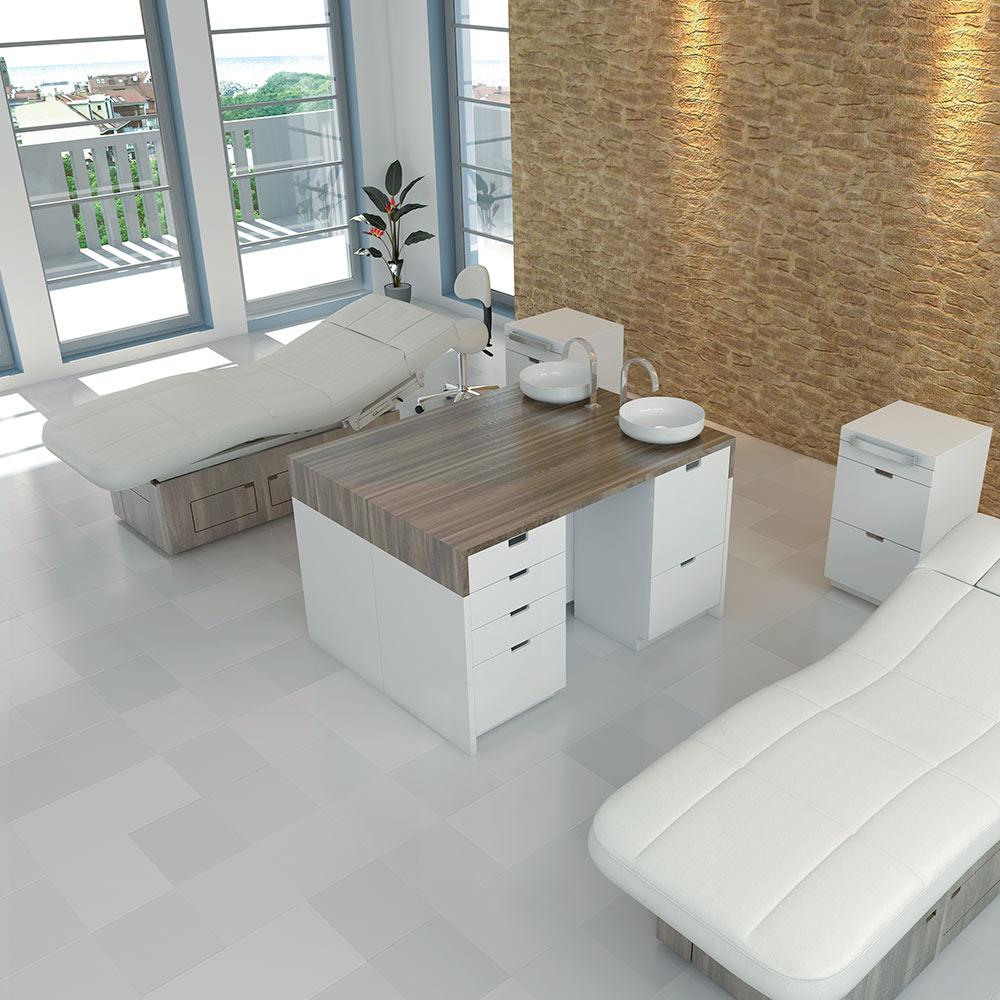 Gharieni Möbelserie K10